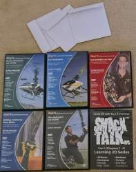 RAY'S AUTHORITATIVE DVD SERIES