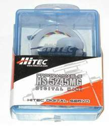 HiTec HS-5245 MG mini servo