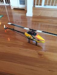 Gaui X3 (450 Size RC Helicopter)